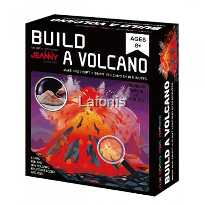 Build A Volcano (24*28.5*10cm)