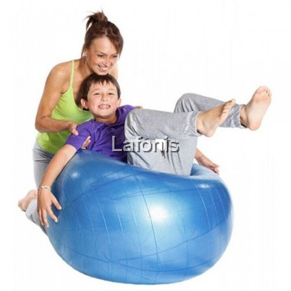 Gym Ball 29.5'' (12*18*10cm)