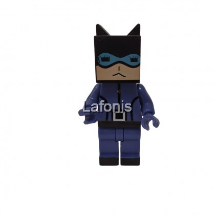 Party Character Cat Women(7*7*10cm)