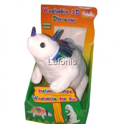 Washable Dinasour Tricetops(13*25*11cm)
