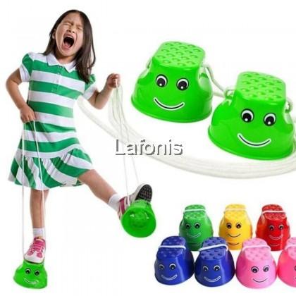 Walking Stilts Green(9.5*9.5*6.5cm)