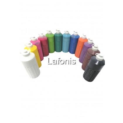 Tempera Paint (s) 325 ml - Black(5.4*5.4*15cm)